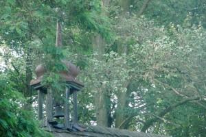 Dzwon na zborze